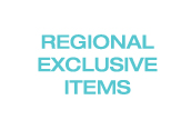 Regional Exclusive Items